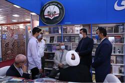 تاکید بر گسترش مناسبات فرهنگی بین دو کشور ایران و عراق