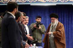 رهبر انقلاب ساعت ۷ صبح روز جمعه رای خود را به صندوق خواهند انداخت