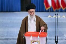 قائد الثورة سيدلي بصوته في الانتخابات الرئاسية