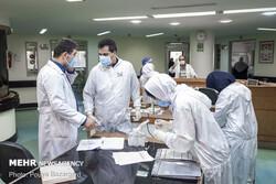 تسجيل 136 حالة وفاة جديدة بفيروس كورونا