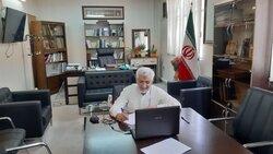 صدای مردم و پیگیر مشکلات آنها باشید/ دولت سایه باید ادامه پیدا کند