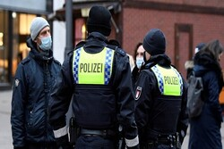 Two people killed in a shooting spree in Germany