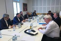 Vienna talks continuing in different formats: Ulyanov