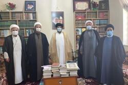 ائمه جمعه شمال استان بوشهر مردم را به حضور گسترده دعوت کردند