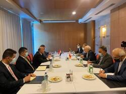 ظریف: از آغاز مذاکرات امنیتی منطقهای استقبال میکنیم