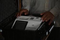 آماده سازی ٣۴۵ صندوق الکترونیکی رأی در گرگان/ ۱۴۰ نامزد در عرصه رقابت باقی ماندند