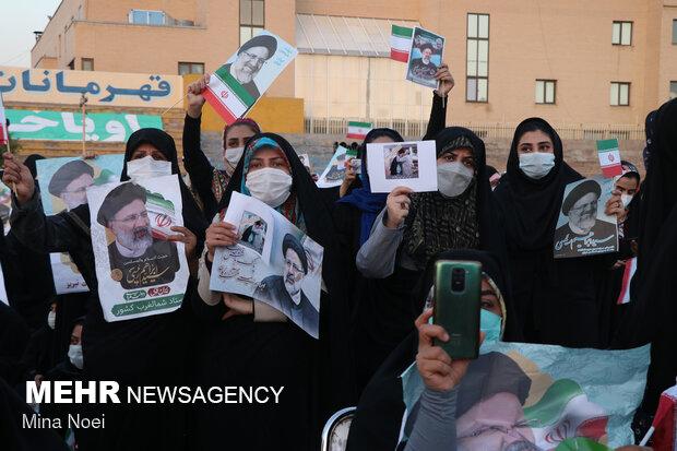 رهبر انقلاب: پیروز بزرگ انتخابات ملت ایران است