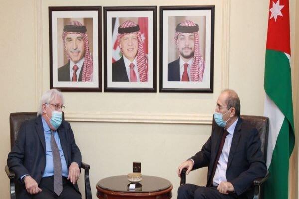 تأکید «مارتین گریفیتس» بر لزوم پایان فوری جنگ یمن