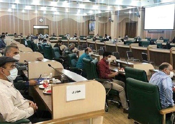 برگزاری دوره آموزشی سر بازرسان و بازرسان انتخابات شهرستان یزد