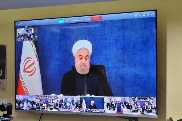بیمارستان ۱۳۵ تختخوابی شهید «حسین پور» لنگرود افتتاح شد