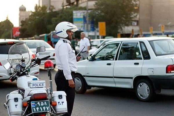 اعمال مجدد طرح محدودیت تردد شبانه در کرمانشاه از امشب