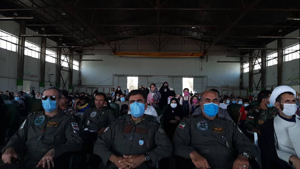 استقرار بالگردهای ارتش اصفهان در ۲استان مجاور برای اجرای انتخابات