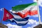 Iran stands firmly by Cuban people
