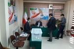 İstanbul'daki İran vatandaşları sandık başında