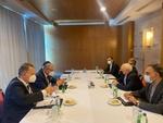 Iran, Croatia discuss developing, broadening economic ties