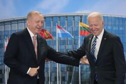 Biden ve Erdoğan Afganistan konusunda anlaştı