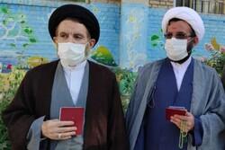 انتخابات جشن ملی ایران اسلامی/ حضور مردم ادامه مسیر نورانی شهدا است