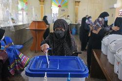 حضور حداکثری مردم در انتخابات خاری بر چشم دشمنان است