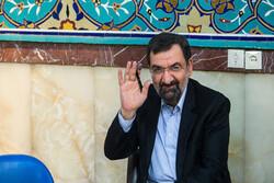 محسن رضایی در مناطق دارای تنش آبی خوزستان حضور یافت