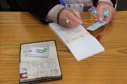 شهروندان شناسنامه و کارت ملی به همراه داشته باشند