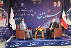 استان سمنان ۵۱۹ هزار واجد شرایط دارد/ اخذ ۱۷هزار رای در اول صبح