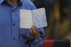 حضور با شکوه مردم استان قزوین در پای صندوق های رأی