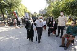 رای گیری در ۶ هزار و ۸۴۶ صندوق استان تهران در حال برگزاری است