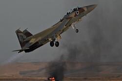 Israeli fighter jets bomb northern Gaza Strip