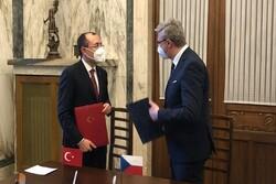 Türkiye ile Çekya arasında JETCO anlaşması imzalandı
