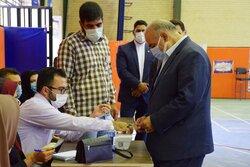 حضور مردم کرمانشاه در انتخابات در گام دوم انقلاب سرنوشت ساز است