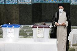 İran cumhurbaşkanı seçilen Reisi'ye dünyadan tebrikler geliyor