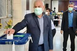 انتخابات تأثیر بسزایی در سرنوشت مردم ایران دارد