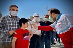 ۲۷۹۵ ناظر بهداشتی در شعبات اخذ رای آذربایجان غربی حضور دارند