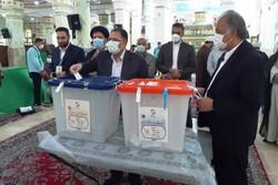 مشارکت بالا در انتخابات دست دیپلماتها را در مذاکرات پرتر میکند