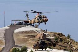 بغداد فورا مانع از پیشروی ارتش ترکیه در شمال عراق شود