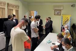 İran'ın Moskova Büyükelçisi'nden seçim teşekkürü
