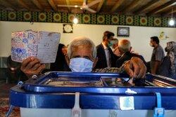 انتخابات فرصتی برای توسعه کشور