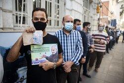 اقوامی که از تعصبشان به وطن میگویند/ همه جای ایران سرای من