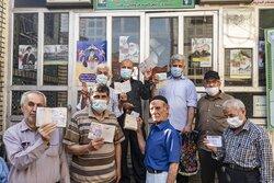 قدردانی شورای هماهنگی تبلیغات اسلامی گیلان از حضور پرشور مردم