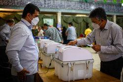 جای هیچ نگرانی در روند رأی گیری در استان مرکزی وجود ندارد