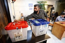 شرایط انتخابات در استان مرکزی مطلوب است