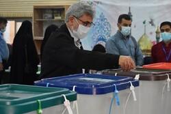 Kudüs Gücü Komutanı oyunu Tahran'da kullandı