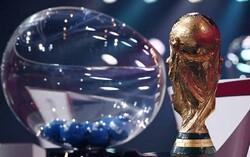 FIFA seeding