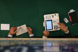 نتایج انتخابات ریاست جمهوری در شهرستان تبریز مشخص شد
