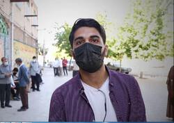 جشن تکلیف سیاسی رای اولی ها در همدان