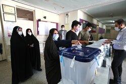 ۵۳ درصد زنجانی ها در انتخابات مشارکت داشتند