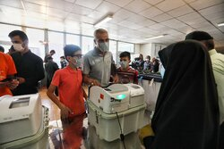 واجدین شرایط در انتخابات در زنجان ۶.۶ درصد افزایش یافته است