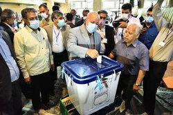 یک میلیون و ۳۵۰ هزار اصفهانی در انتخابات ۱۴۰۰ شرکت کردند
