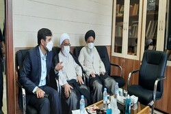 ۳ عضو شورای نگهبان از ستاد انتخابات کشور بازدید کردند
