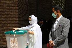 جشن انتخابات - ورامین